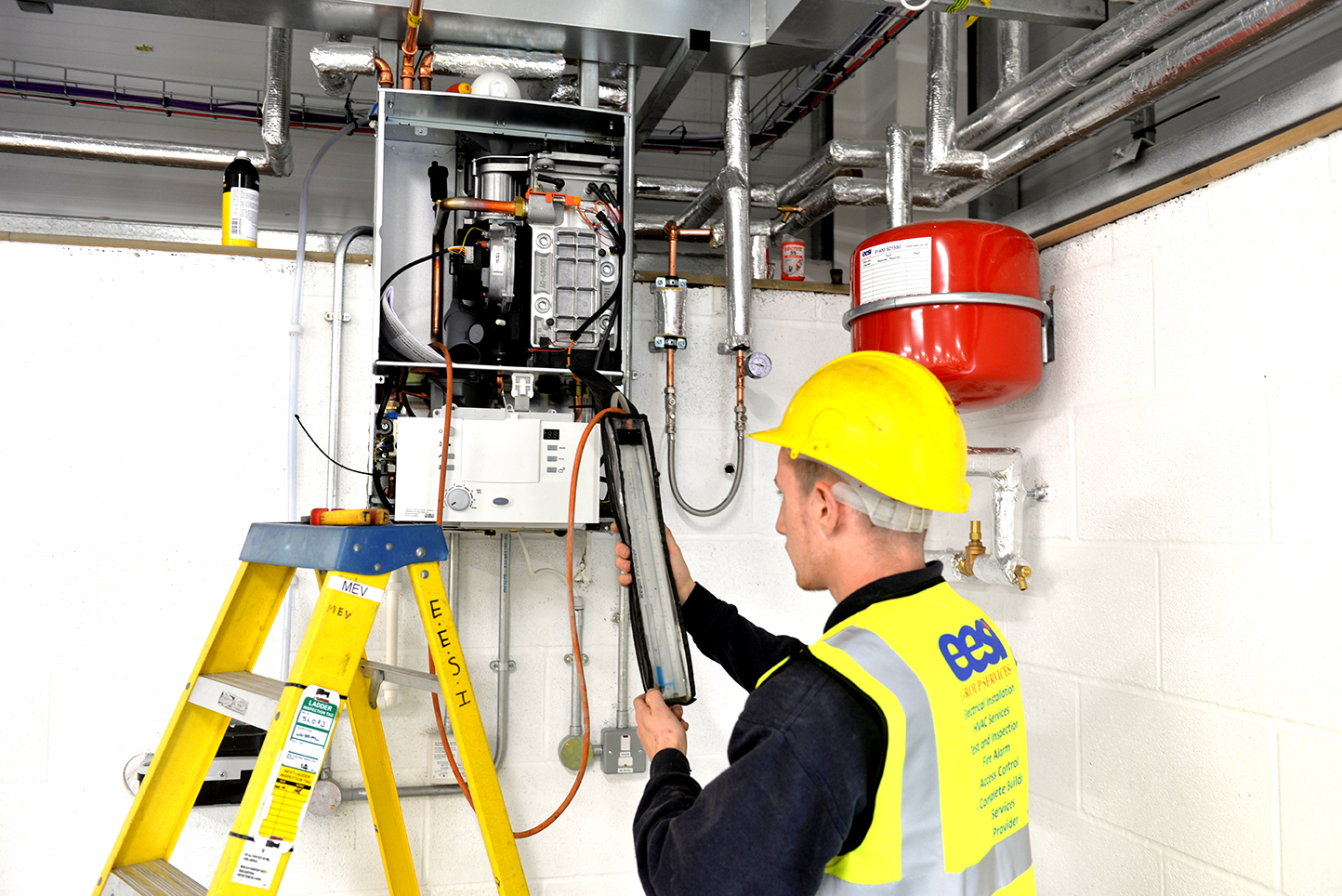 Electrical Testing And Inspection