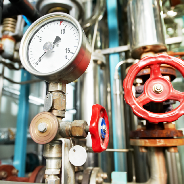 Industrial Heating Engineers