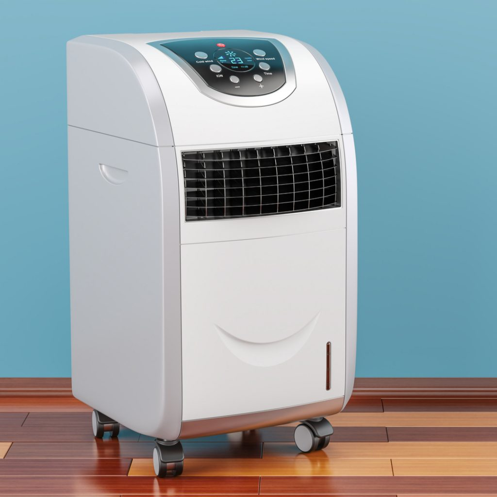 Do portable room air conditioners really work?